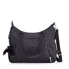 166383 - Kipling Cordelia Large Shoulder Bag with Double Handles and Detachable Strap