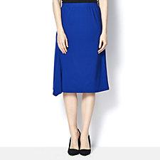 Antthony Designs Asymmetric Hem Skirt