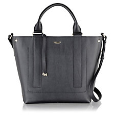 163384 - Radley London Chatsworth Road Large Leather Zip Top Multiway Bag