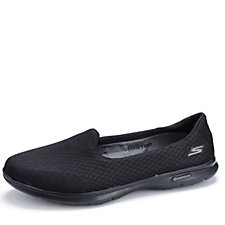 Skechers GO STEP Elated Engineered Mesh Slip On Trainer