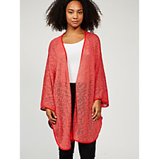 Join Clothes Edge to Edge Cardigan