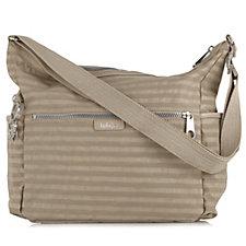 Kipling Alenya Quilted Detail Medium Shoulder Bag with Crossbody Strap
