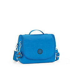 Kipling Kichirou Lunch Bag with Detachable Strap