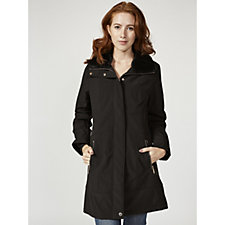Centigrade Softshell Bonded To Fleece Jacket