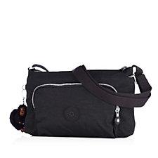 Kipling Frida Medium Crossbody Bag with Adjustable Strap