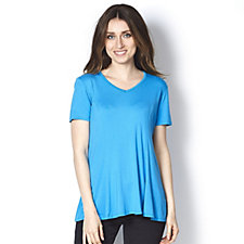 160787 - Antthony Designs Short Sleeve Top