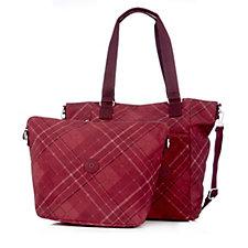 166387 - Kipling Audria Large 2 in 1 Tote Bag with Shoulder Strap