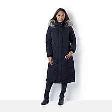 Centigrade Longline Polyluxe Down Coat