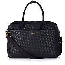 Kipling Large Working Bag with Shoulder Strap & Trolley Sleeve