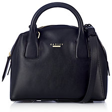 Radley London Mortimer Small Leather Bowler Multiway Bag