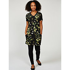 Joe Browns Stand Out Print Tunic