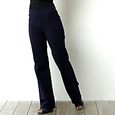 Women with Control Contour Waist Bootcut Trouser