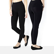 ASSETS RHL by SPANX 2 Pack Shaping Seamless Leggings