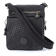 Kipling Eldorado Small Shoulder Bag with Crossbody Strap