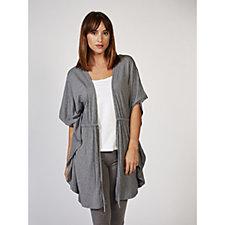 Anybody Cozy Knit Kimono Cardigan