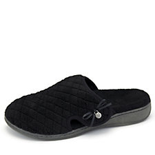 Vionic Orthotic Adilyn Quilted Slipper w/ FMT Technology