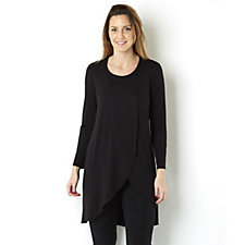 Chelsea Muse by Christopher Fink Overlay Tunic