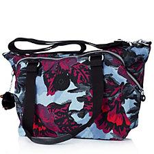 Kipling Altessa Premium Large Double Handled Bag with Shoulder Strap