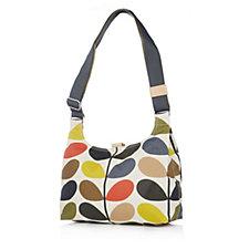 Orla Kiely Multi Stem Mini Sling Bag