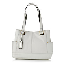 Tignanello Pretty Pockets Shopper Bag