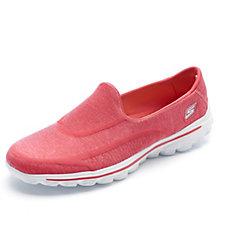 Skechers GOwalk 2 Super Sock Walking Shoe w/ Resalyte Midsole