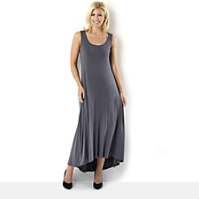 Join Clothes Jersey Maxi Dress