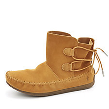 Emu Dune Collection Burnie Suede Ankle Boots