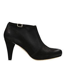 Clarks Dalia Pearl Ankle Boot Standard Fit