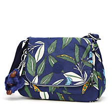Kipling Dillian Small Zip Around Flap Crossbody Bag