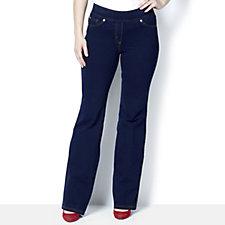 Nygard Slims Denim Bootcut Jeans