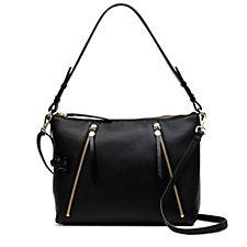 Radley London Fountain Road Medium Leather Zip Top Multiway Bag