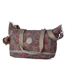 Kipling Golign Large Zip Top Shoulder Bag