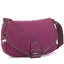 Kipling Twist Paxton Medium Flapover Shoulder Bag