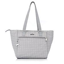 Kipling Florizel Premium Love Mondays Large Shoulder Bag