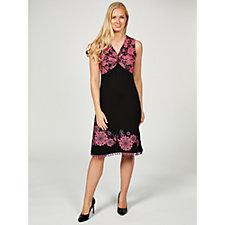 172994 - Joe Browns Cheeky Twist Dress