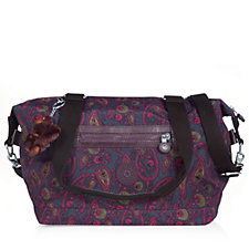 Kipling Olana Large Zip Top Crossbody with Front Zip Pocket