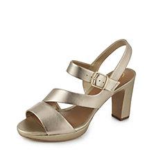 Clarks Jennes Soothe Asymetric Strap Sandal