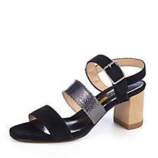 Manas 3 Strap Sandal
