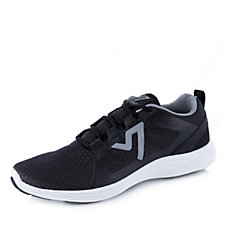 159496 - Vionic Orthotic Agile Lace Up Trainer with FMT Technology