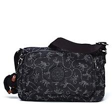 Kipling Reth Medium Crossbody Bag with Adjustable Strap