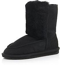 Emu Originals Collection Launceston Water Resistant Sheepskin Boot