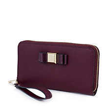 Brandwell Purse With Power Bank