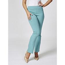 MarlaWynne Flatter Fit Bootcut Trousers