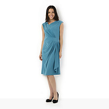 Trinny & Susannah Jersey Drape Dress