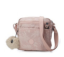 Kipling Mayrose Premium Small Zip Top Crossbody Bag - 159897