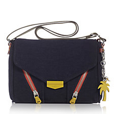 Kipling Kaeon Ready Now Small Flapover Bag