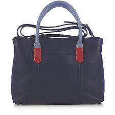 160897 - Radley London Gainsborough Medium Leather Multi-Compartment Multiway Handbag