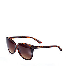 Ruby Rocks Milan Sunglasses with Pouch