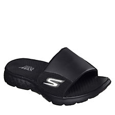 Skechers On the GO 400 Cooler Men's Athletic Mesh Slide Sandal