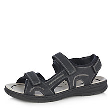 Rieker Men's Walking Sandal